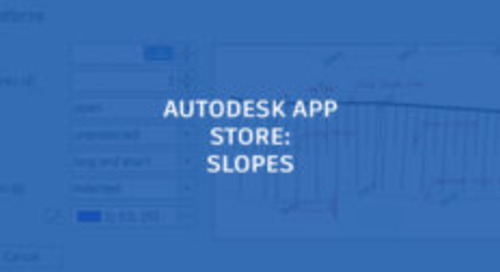 Apps to Help with Slopes in AutoCAD
