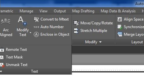 Using Remote Text in AutoCAD: Tuesday Tips With Brandon