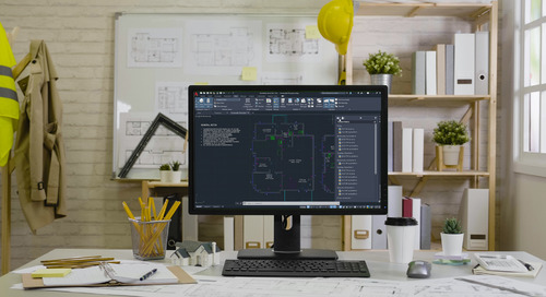 AutoCAD 2021 Is Here: See What's Inside