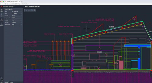 Free Extended Access for AutoCAD Web and Mobile