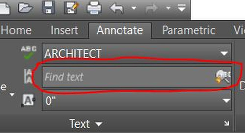 Find and Replace in AutoCAD: Tuesday Tips With Brandon