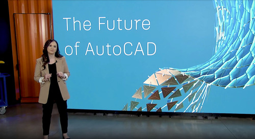 All About AutoCAD at AU 2020