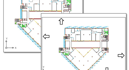 How to Use Frames in AutoCAD: Tuesday Tips With Frank