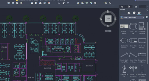 Introducing AutoCAD 2022 for Mac: Check Out How You Can Work More Efficiently