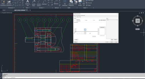 What's New in AutoCAD 2022? Do More with New Specialized Toolsets Updates