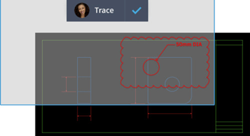 What's New in AutoCAD 2022? Get Digital Collaboration Across Platforms With Trace