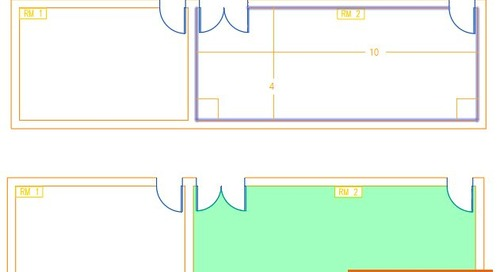 Have You Tried: Calculate Area and Measure Distance in AutoCAD