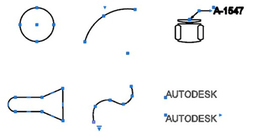 Have You Tried: AutoCAD Grips – Just Grip It!