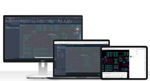 Get to Know AutoCAD 2022 – The Connected Design Experience
