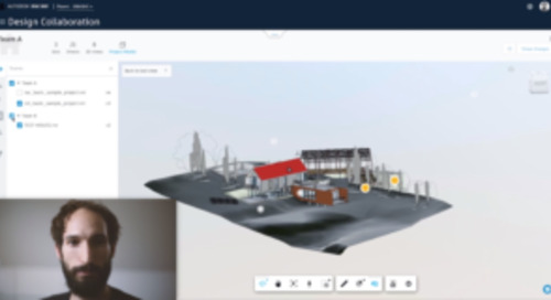BIM 360 Design Collaboration – August 28, 2019