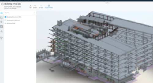 BIM 360 Design Collaboration Update – December 9, 2019