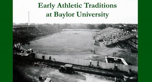 Baylor Football: A Look at Carroll Field