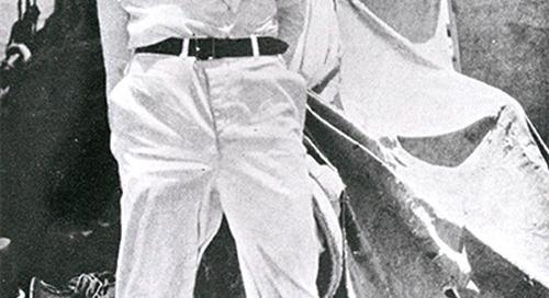 Armstrong's Stars:  Richard Halliburton