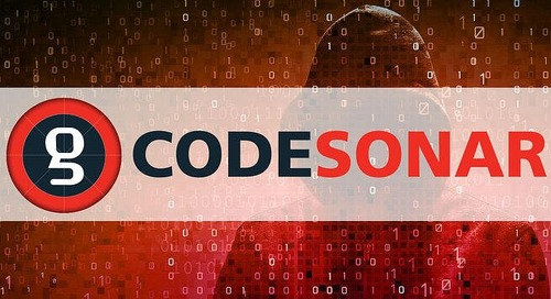What's New in CodeSonar 4.5?