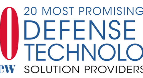 "CIOReview Recognizes GrammaTech as one of ""20 Most Promising Defense Technology Solution Providers 2017"""