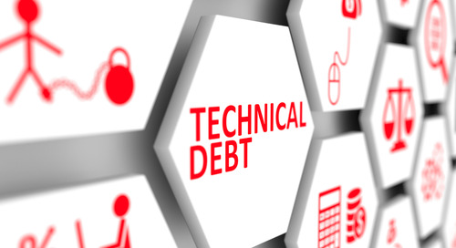 Technical Debt is Stifling Innovation; but, There is Hope