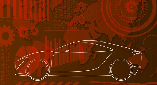 Metrics Evaluation using Static Analysis for Automotive Software Specified by KGAS and Automotive SPICE