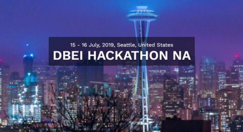 Hackathons – Totally Worth it!