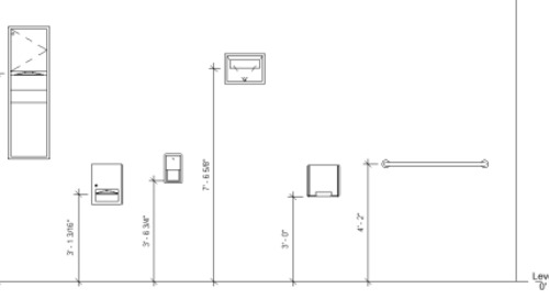 Utilizing Revit Global Parameters for Building Code Requirements