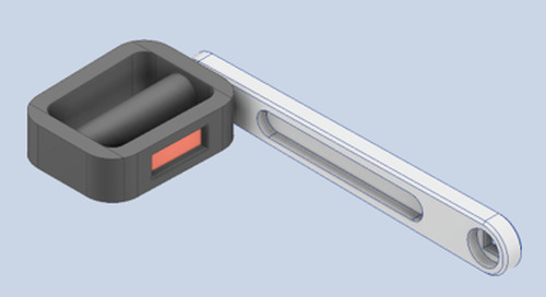 Optimize Designs with Inventor Parametric Studies