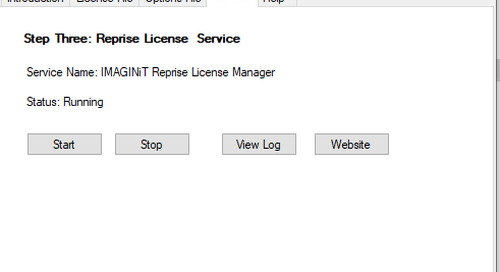 How to Obtain Reprise License Manager Diagnostic information