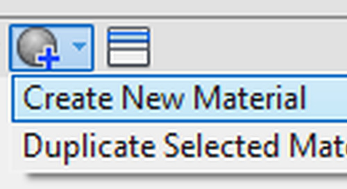 How to Find More Materials to Use in Revit 2020