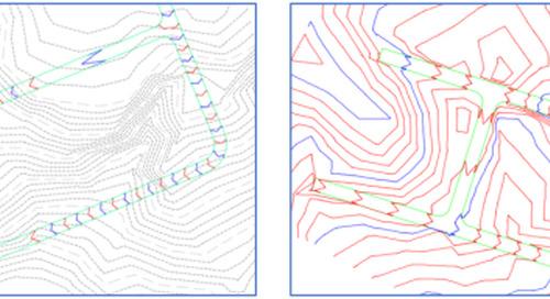Civil 3D - Corridors: Fill the Doughnut Hole