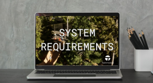 Twinmotion 2020.1 System Requirements