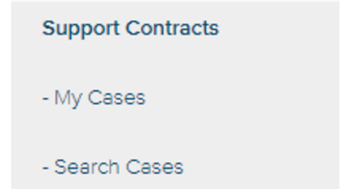 How to create a Support Case on the IMAGINiT Website