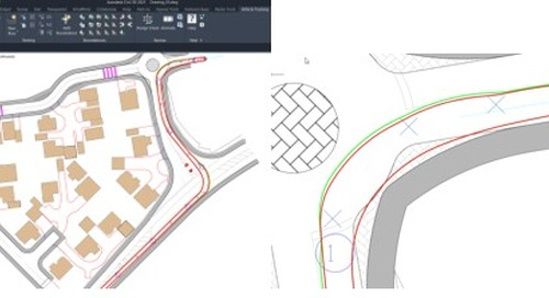 Margin of Error Applied to Swept Path Analysis - Autodesk Vehicle Tracking