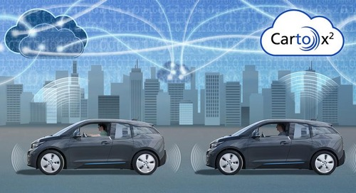Autonomes Fahren: Mit IoT-Analytics auf Sicht fahren