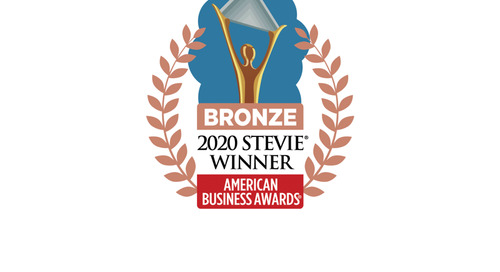 Wind River Cloud Platform Honored as Bronze Stevie® Winner in 2020 American Business Awards®