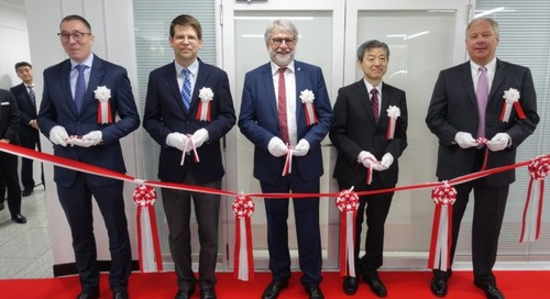 ZEISS Microscopy Customer Center Tokyo reopened