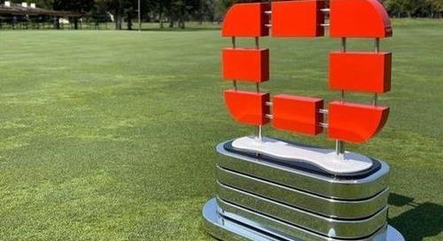 PGA Tour's Fortinet Championship: Silverado Tourney Back with New Title Sponsor