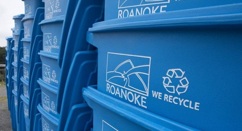 Roanoke Solid Waste Management