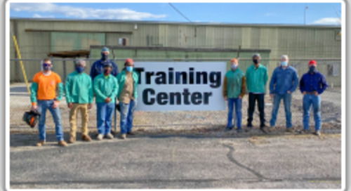 New Boilermaker training center launches in Tennessee