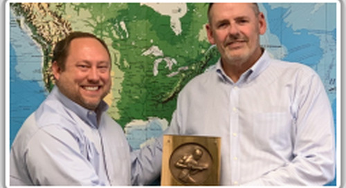 Douin retires from national inspection board