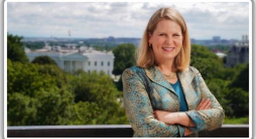 Liz Shuler first woman elected as AFL-CIO president