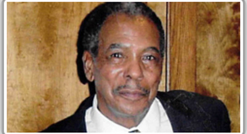 Trailblazer for path to Black leadership in the trades dies