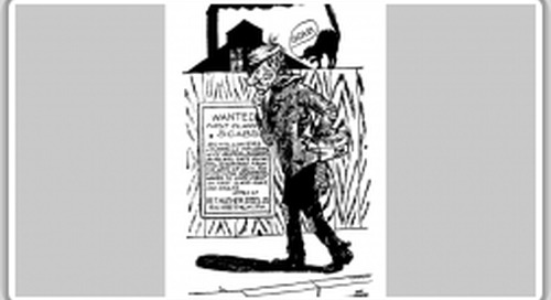 Early Boilermaker publications and the origin of scabs