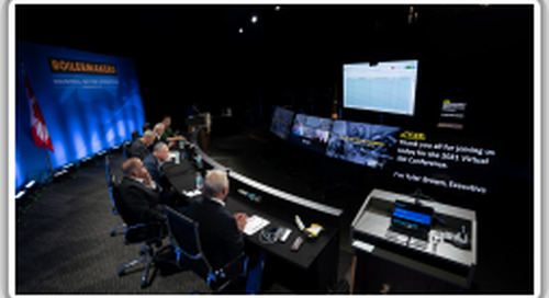 Virtual CSO/ISO conferences convene leaders, info and ideas