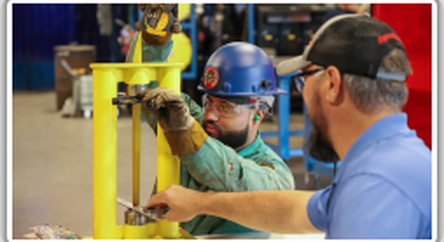 Northeast and Great Lakes apprentices show off skills in competition