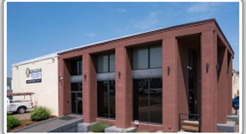 Northeast Area celebrates new training center