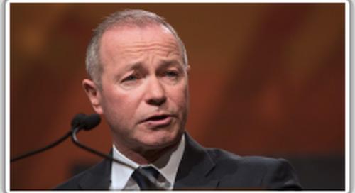 Longtime labor leader Robbie Hunter retires