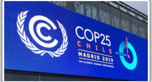 Boilermakers advocate for CCUS at COP25