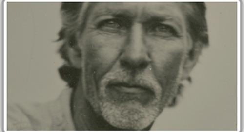 History preservation director Charles Jones legacy lives on in art