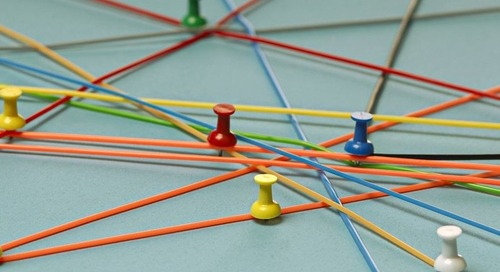 Integration Nation: Smoothing Out the Kinks in Your Data Supply Chain
