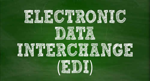 EDI: Still Essential After All These Years
