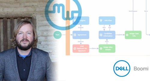 Q&A With ManyWho Co-Founder, Steve Wood