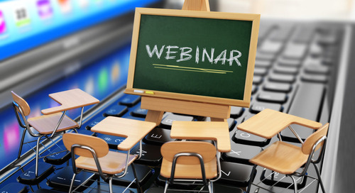 Putting Integration and APIs at the Center of Your Digital Strategy [Webinar]